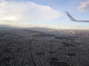 001 Bogota-Carthagène (Colombie) 08 Juillet 2015