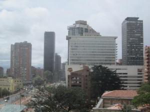002 Bogota 27 & 28-07-2015