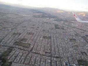 002 Bogota-Carthagène (Colombie) 08 Juillet 2015
