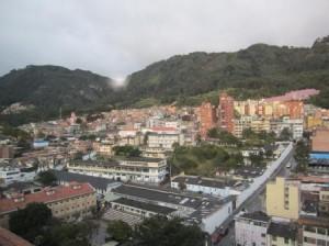 008 Bogota 27 & 28-07-2015