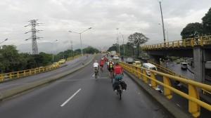 014 Medellin-La Pintada 21-07-2015