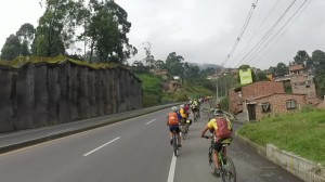 015 Medellin-La Pintada 21-07-2015