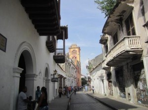 016 Carthagène des Indes (Colombie) 09 & 10 Juillet 2015