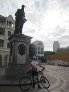 030 Cartagène-Maria La Baja 11-07-2015