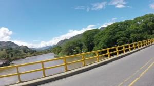 030 Medellin-La Pintada 21-07-2015