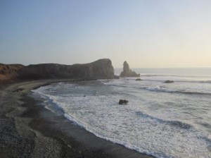 013 La Gramita-Bermejo Beach 05-09-2015