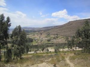 052 Ibarra-Quito 10-08-2015