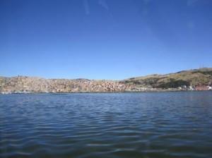 001 Puno-Lac Titicaca-île Taquile 27-09-2015