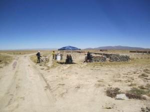 002 Patacamaya-Oruro 05-10-2015