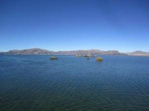 006 Puno-Lac Titicaca-île Taquile 27-09-2015