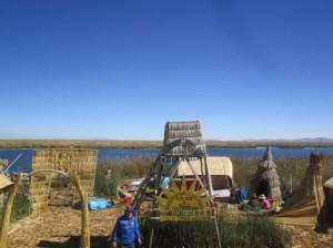 008 Puno-Lac Titicaca-île Taquile 27-09-2015