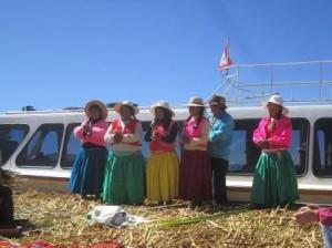 009 Puno-Lac Titicaca-île Taquile 27-09-2015