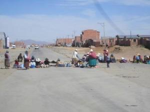 014 Huatajata-La Paz 01-10-2015