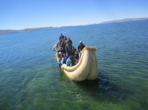 015 Puno-Lac Titicaca-île Taquile 27-09-2015