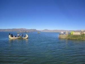 018 Puno-Lac Titicaca-île Taquile 27-09-2015