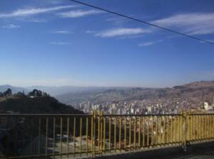 019 La Paz-Route de la Mort 02-10-2015