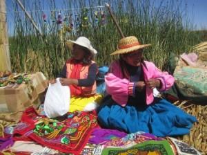021 Puno-Lac Titicaca-île Taquile 27-09-2015