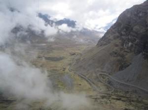 026 La Paz-Route de la Mort 02-10-2015