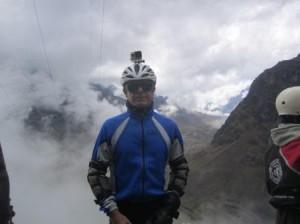 028 La Paz-Route de la Mort 02-10-2015