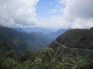 030 La Paz-Route de la Mort 02-10-2015