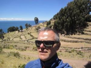 030 Puno-Lac Titicaca-île Taquile 27-09-2015