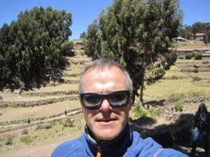 031 Puno-Lac Titicaca-île Taquile 27-09-2015