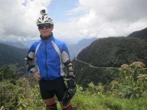 032 La Paz-Route de la Mort 02-10-2015
