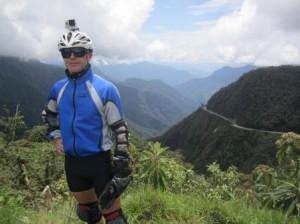 033 La Paz-Route de la Mort 02-10-2015