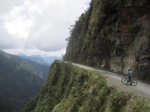 034 La Paz-Route de la Mort 02-10-2015