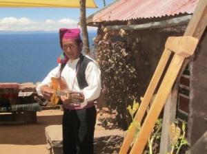 035 Puno-Lac Titicaca-île Taquile 27-09-2015