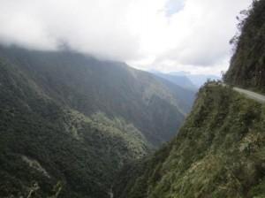 036 La Paz-Route de la Mort 02-10-2015