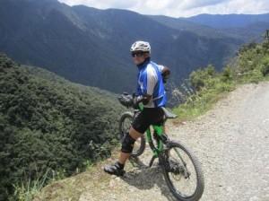 037 La Paz-Route de la Mort 02-10-2015