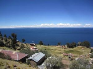 038 Puno-Lac Titicaca-île Taquile 27-09-2015