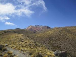 070 Volcano Crater-Coqueza-Volcan Thunupa 08-10-2015