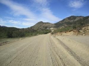 014 Cochrane-Puerto Yungay -Rio Bravo 04-12-2015