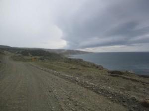 014 Punta Arenas-San Sebastian 18-12-2014