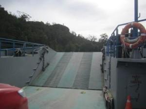 027 Cochrane-Puerto Yungay -Rio Bravo 04-12-2015