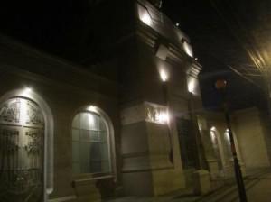 038 Villa Tehuelches-Punta Arenas 17-12-2014